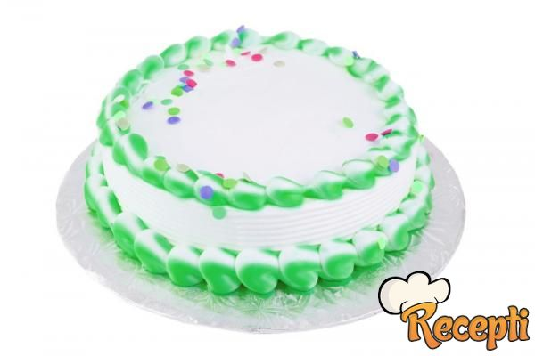 Švargla torta