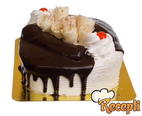 Snikers torta (2)