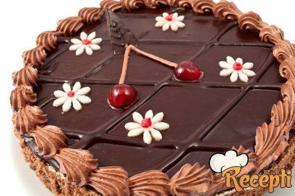 Čokoladni Miks