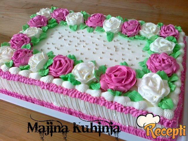 Porodična torta