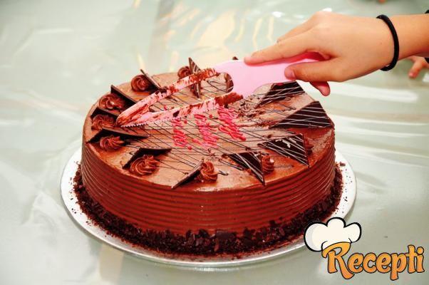 Kidi torta