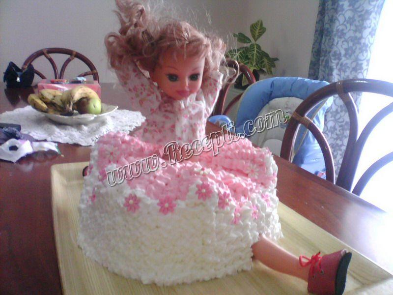 Sinđelić torta