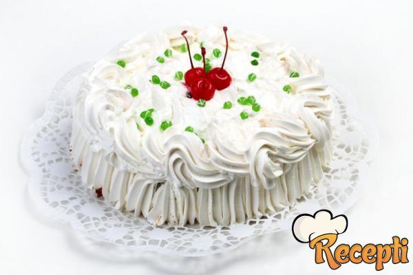 Plazma-Milka Torta