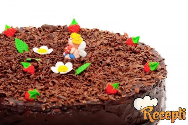 Čokolad torta