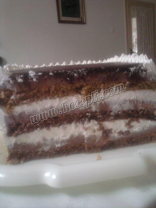 Mjac torta