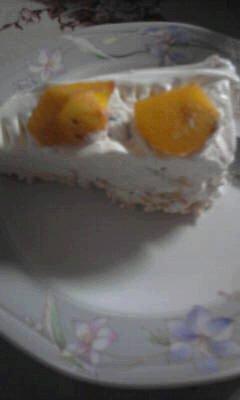 Rapido nektar torta