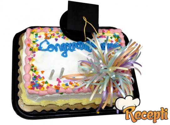 Sevendejs torta
