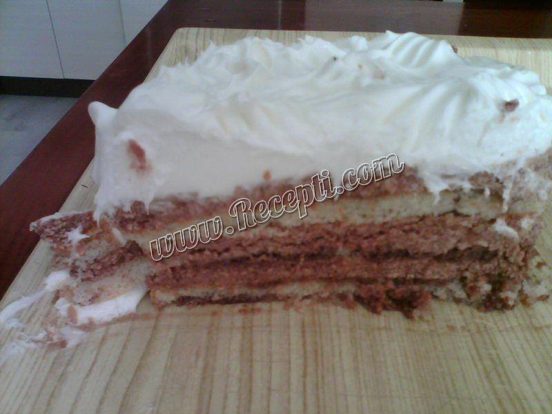 Torta Marija
