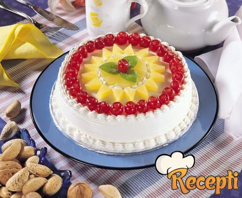 Gardoš torta