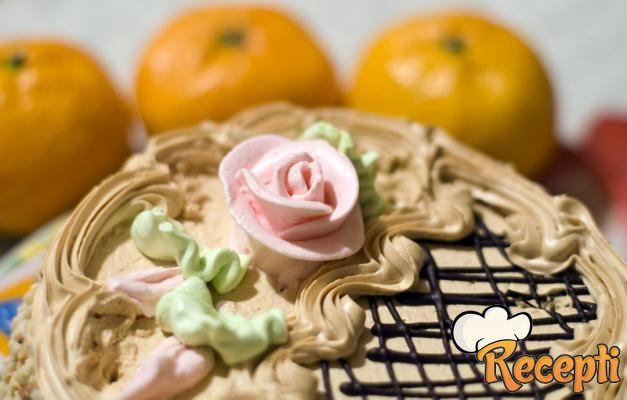 Đovani torta