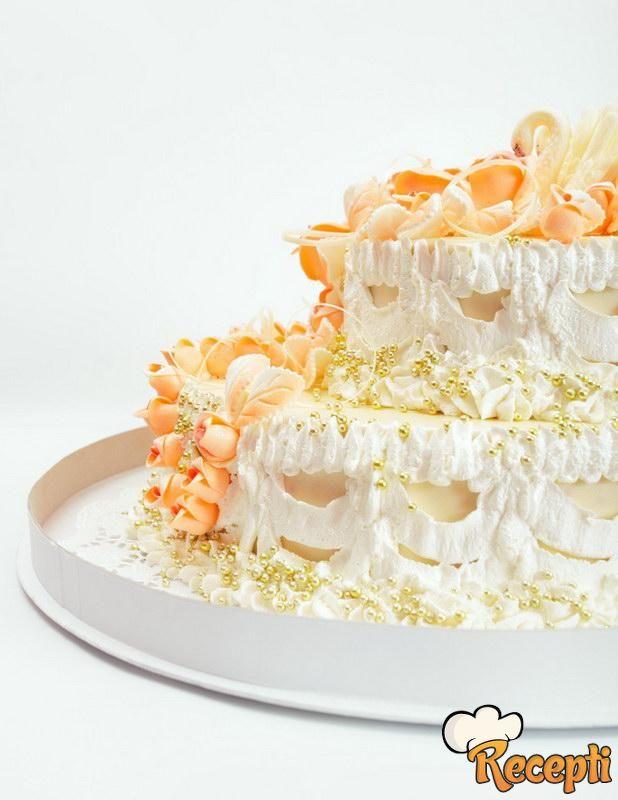 Osvežavajuća torta