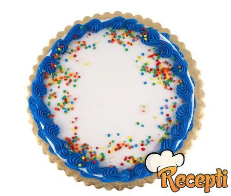 Kapućino torta (2)