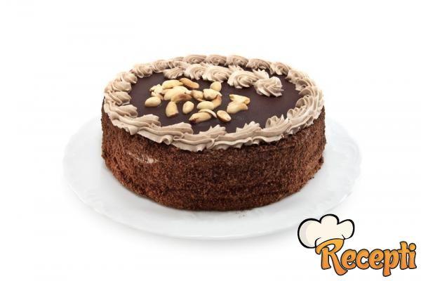 Najsađa torta