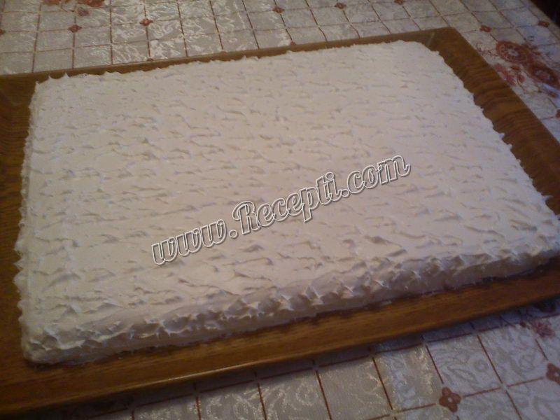Rozen torta (2)