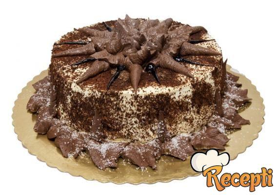 Milka torta (2)