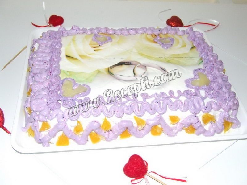Verenička torta