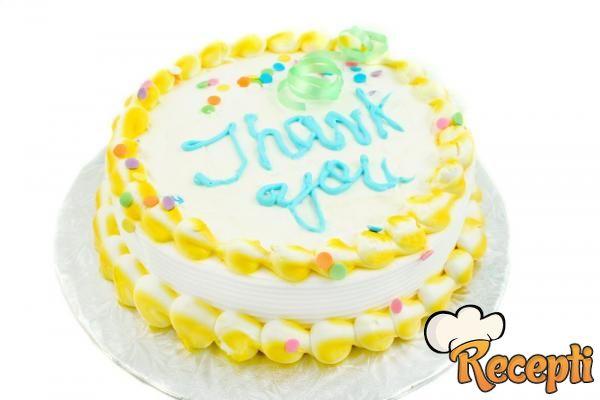 Leon torta