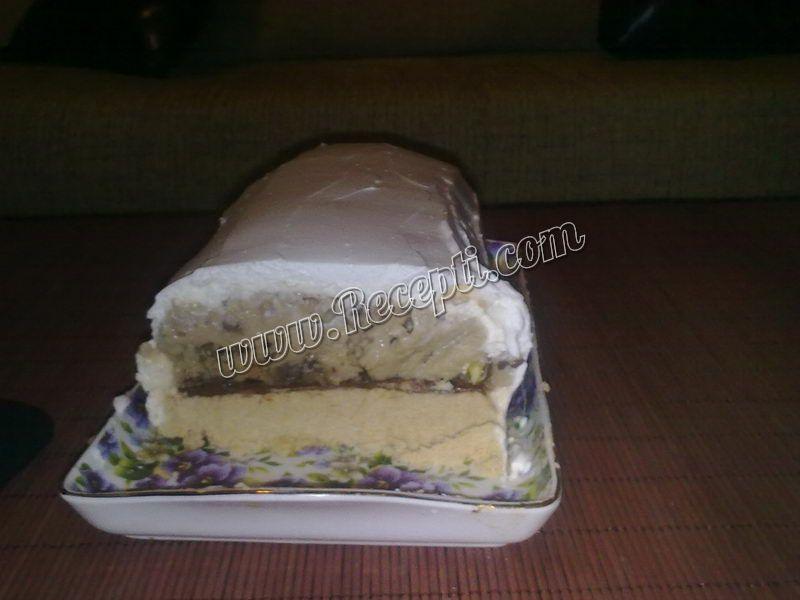 Brza torta sa eurokremom