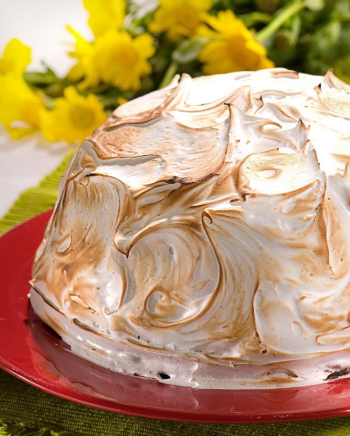 Manč torta