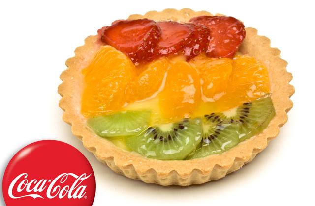 Tradicionalna voćna torta