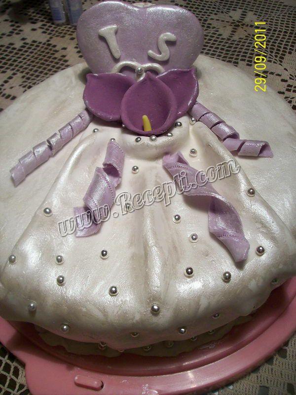 Vefa torta