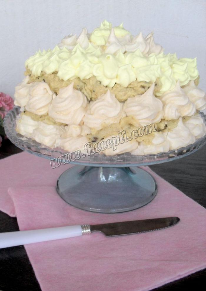 Bez(vez)e torta
