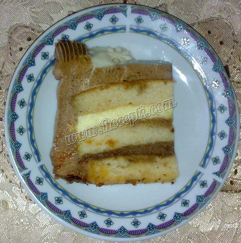 Zoričina torta