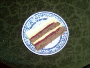 Kapri torta ala Dragana