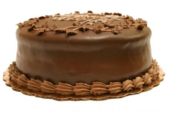 Kuglica torta