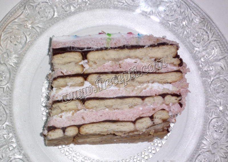 Posna aurelio torta