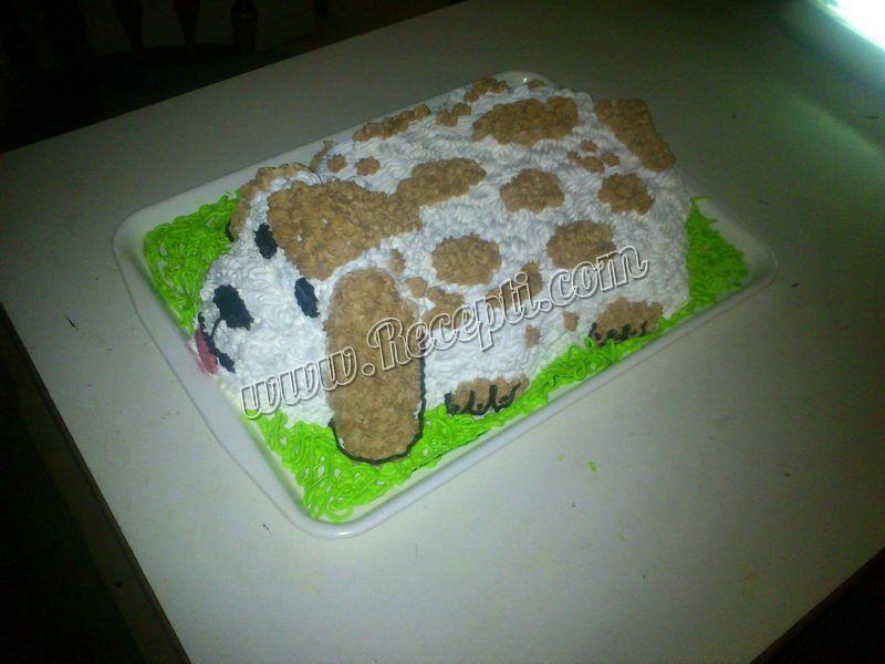 Kraljevska torta