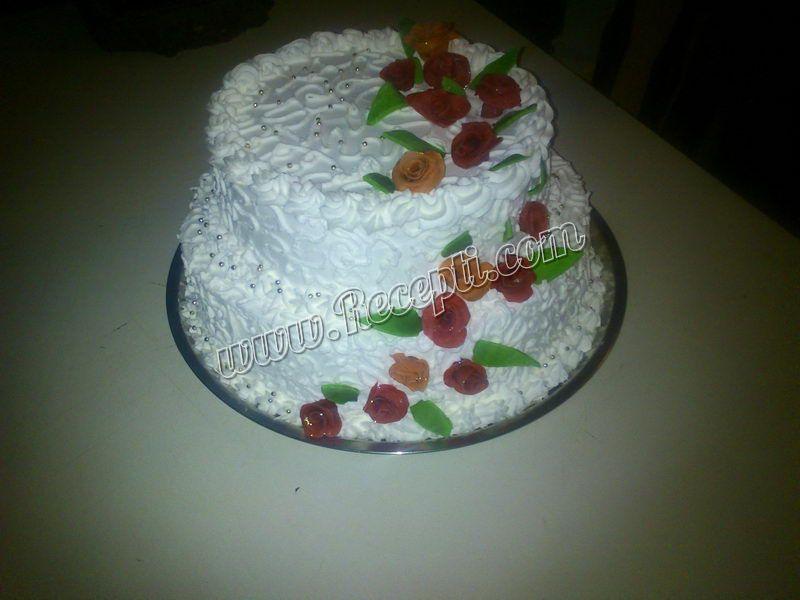 Šuškava torta