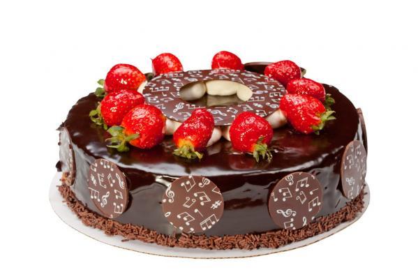 Torta Elizabeta
