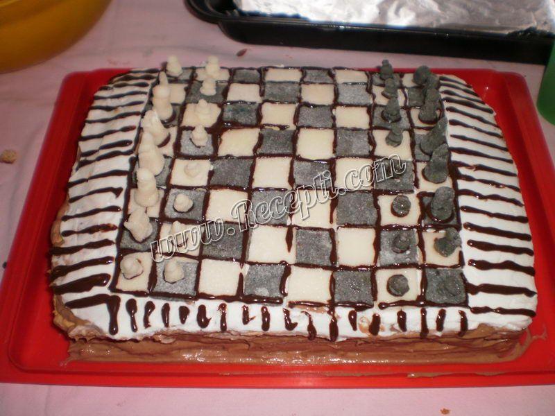 Snežanina Nestle torta