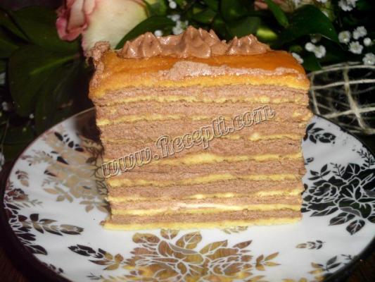 Doboš torta (2)
