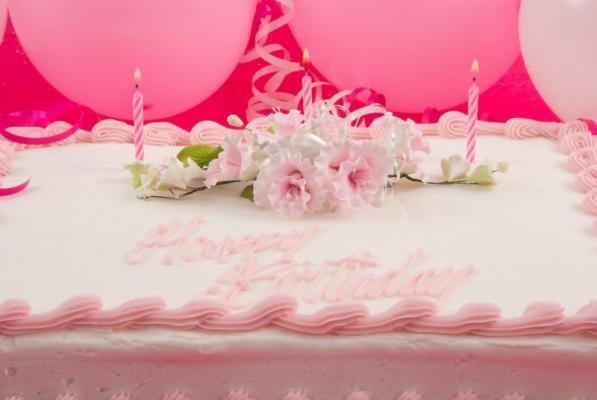 Milenina torta