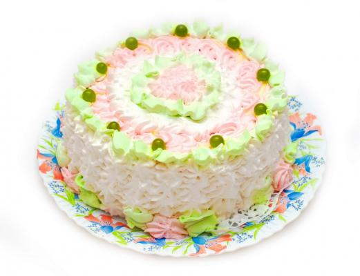 Egzotik torta (2)