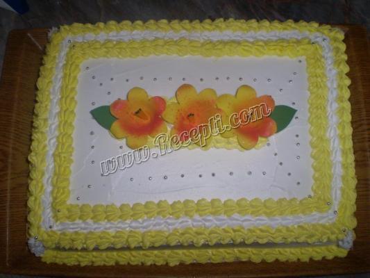 Torta Beli Anđeo (2)
