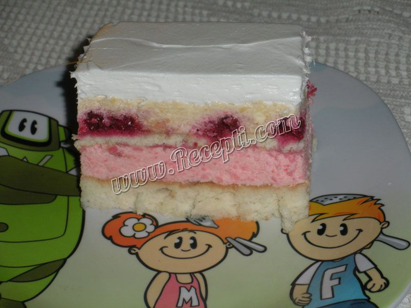 Ivančicina torta