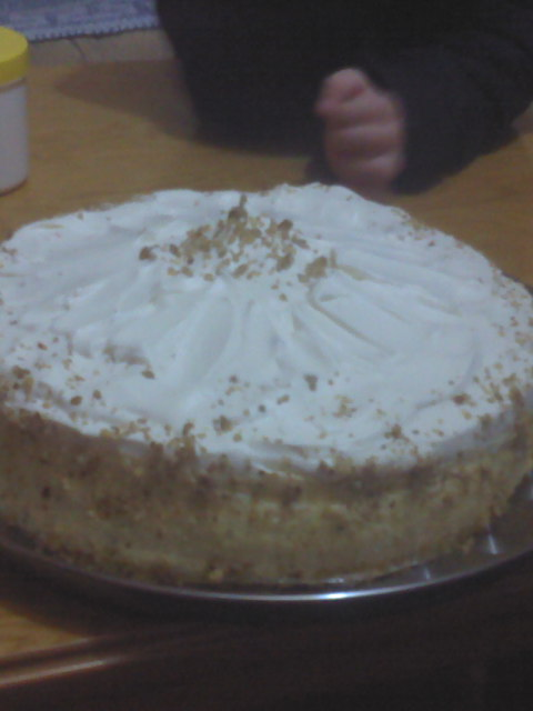 Hanina torta