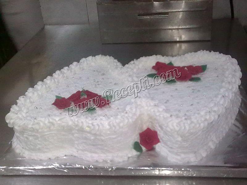 Torta Dva Srca