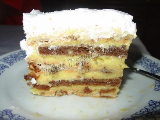 Vašarska torta
