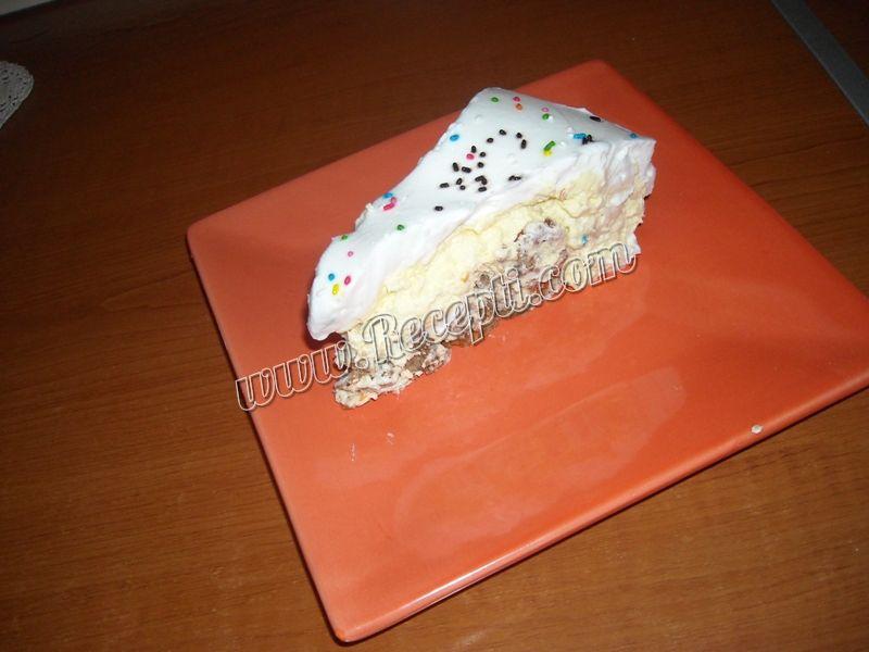 Torta od rolata