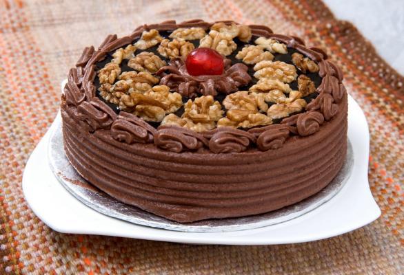 Svatovska torta