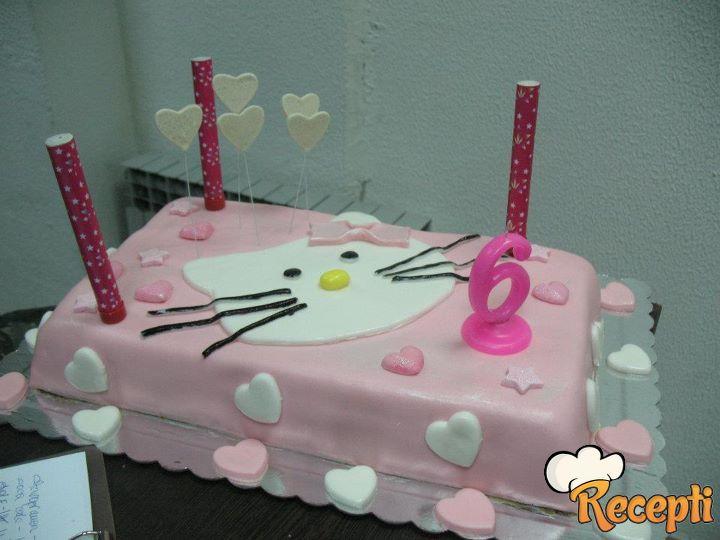 Biljanina torta