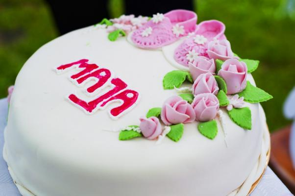 Poljubac torta