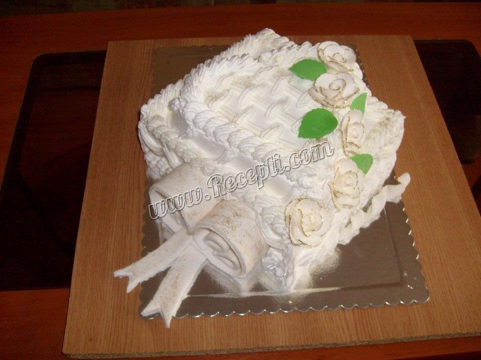 Moja čoko torta