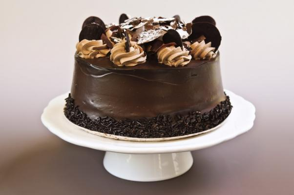Super čokoladna torta