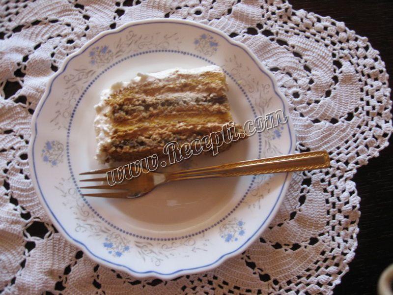 Torta Improvizacija