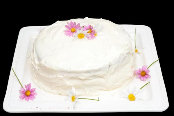 Posna torta Čarolija